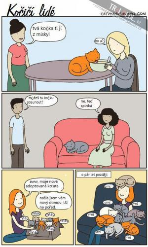 Kočičí lidé