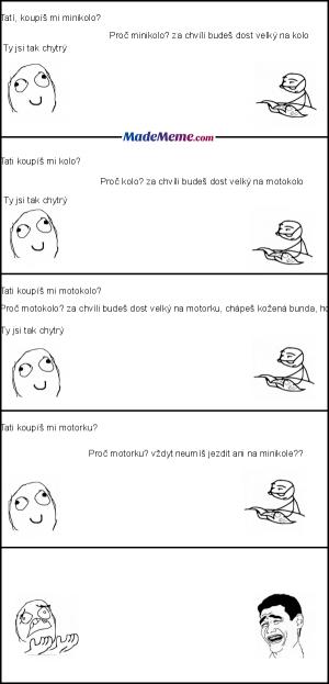 Chytré