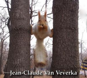 Jean-ClaudeVanVeverka