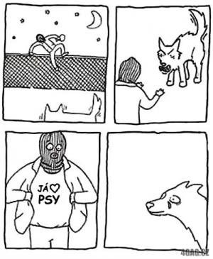 Milovník psů