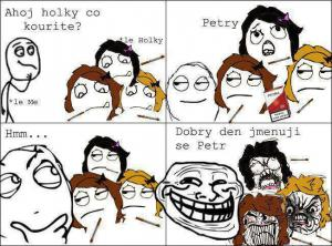 Kourime Petry