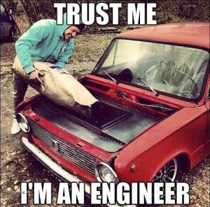 Jsme inženýr