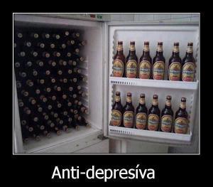 Anti-depresiva