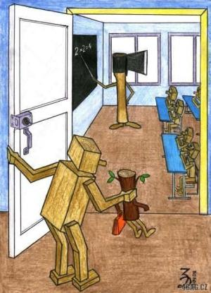 Super třída