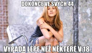 Ve svých 44