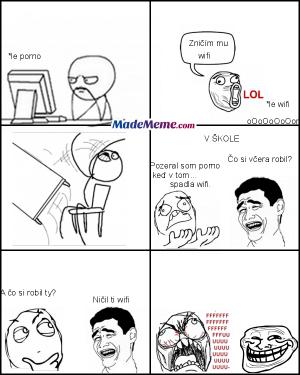 Porno a wifi