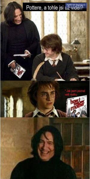 Pottere?