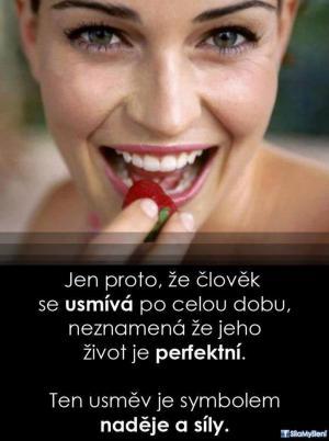 Perfektní