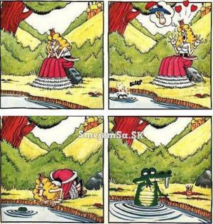 Falešný žabák
