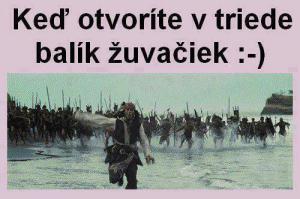 Žvejkačky :)