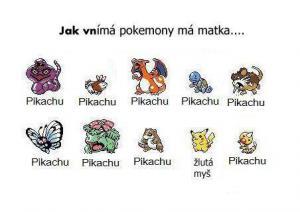 Pokemoni