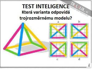 Test inteligence