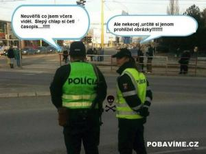Chytří policisté