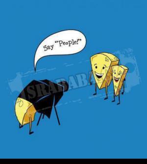 Řekni sýr