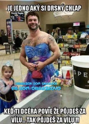 Otec a dcera
