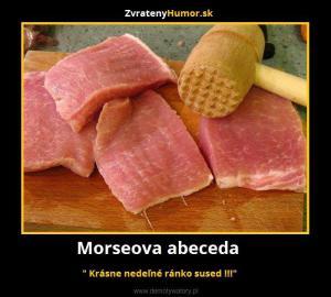 Morseovka