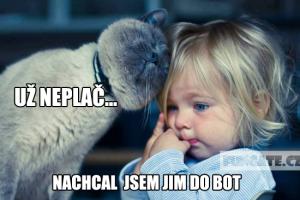 Neplač