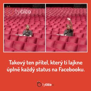 Statusy na FB
