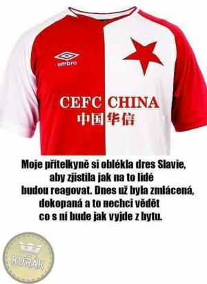 Dres Slavie