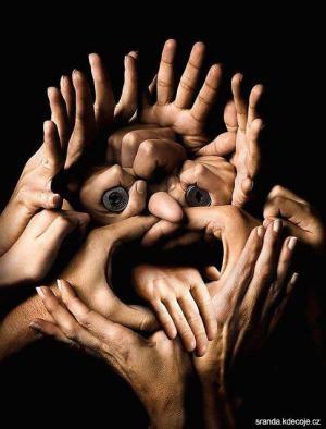 Propletenec rukou