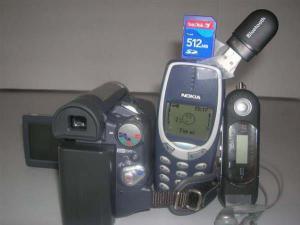 Stará Nokia, která má vše