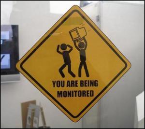 Monitorizace