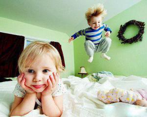 Roztomilé děti
