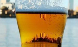 Pohled na svět skrz pivo