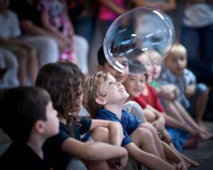 Velká bublina