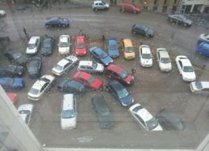 Smysluplnné parkování