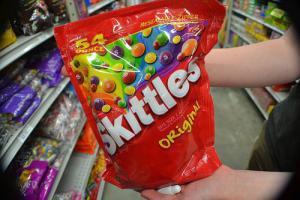 Skittles maxi