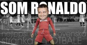 Rytmus - Som Ronaldo
