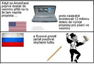 USA vs Rusko