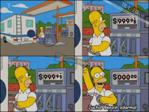 Génius Homer