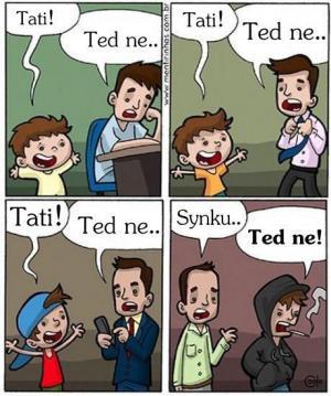 Ted ne