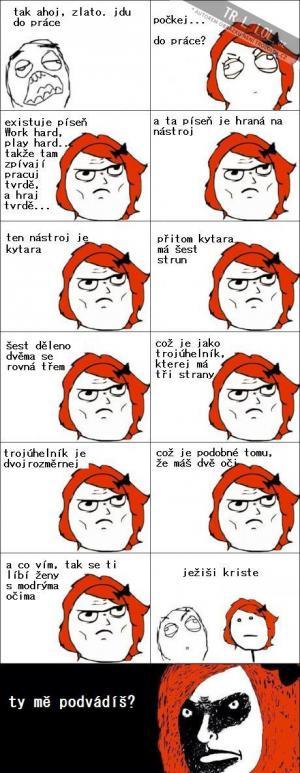 Ženská logika