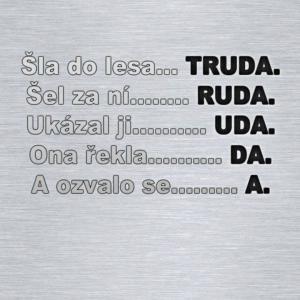 Truda