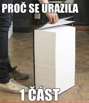 Kniha o ženách