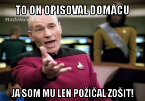 To on opisoval