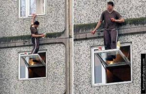 Bezpečnosť práce