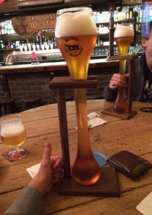 pivo v Belgii