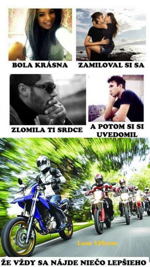 Motorka ♥