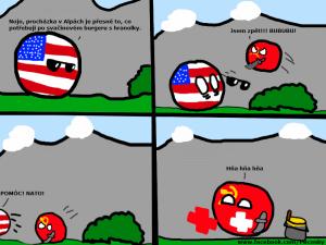 Návrat SSSR?