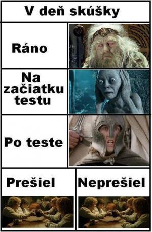 Zkouška