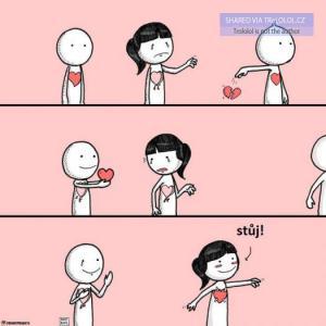 Smutná realita