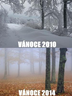Vánoce 2010, 2014