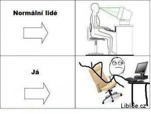 U počítače