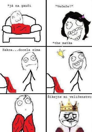 Veličenstvo