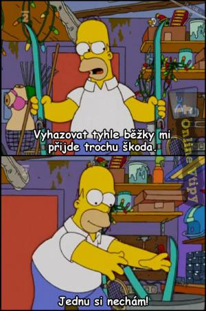 Homerova logika