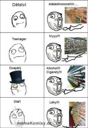Co nakupujeme